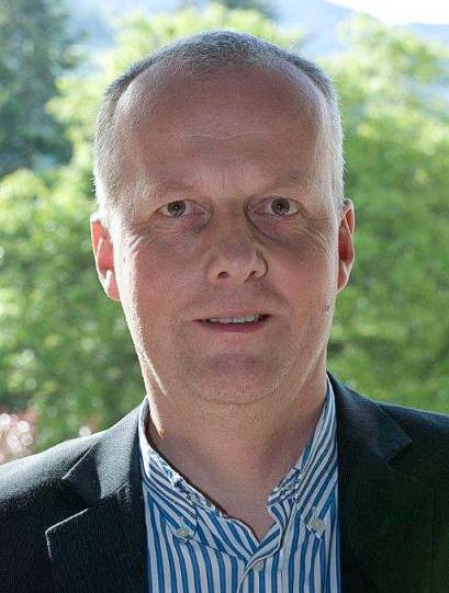 Diakon Erik Thouet